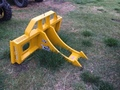 MDS 55RB-400 Loader and Skid Steer Attachment