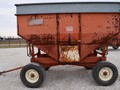 Bradford 225 Gravity Wagon