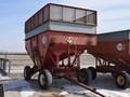 EZ-Flow 450 Gravity Wagon