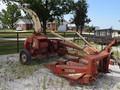 Gehl CB860 Pull-Type Forage Harvester