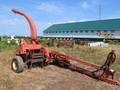 Hesston 2000/150 Pull-Type Forage Harvester