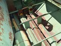 John Deere 8820 Combine