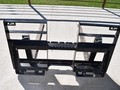 2020 HLA HD20BO500 Loader and Skid Steer Attachment