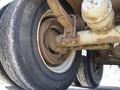 1997 CPS 42' Grain Hopper Grain Trailer
