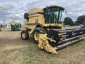 1996 New Holland TR88 Combine