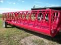 Notch FW84-20 Feed Wagon