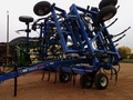 2014 B&B TB60 Pull-Type Sprayer