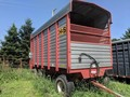 2005 H & S BB18 Forage Wagon