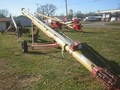 2008 Westfield WR80x31 Augers and Conveyor