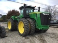 2014 John Deere 9370R Tractor