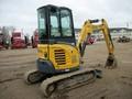 Gehl Z25 Excavators and Mini Excavator