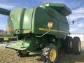 2009 John Deere 9670 STS Hillco Combine