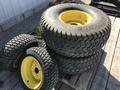 2016 John Deere LVB25556 LVB25555 Wheels / Tires / Track