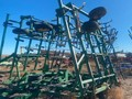 1997 John Deere 980 Field Cultivator