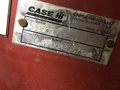 Case IH 2800 Toolbar