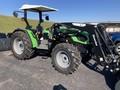 2021 Deutz Fahr 5080G Tractor