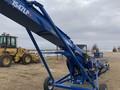 2021 Brandt 1547LP+ Augers and Conveyor