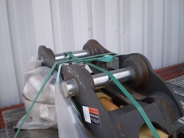 2019 Case Coupler Loader and Skid Steer Attachment