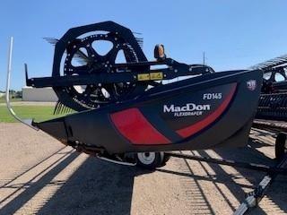 2019 MacDon FD145 Platform
