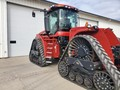 2014 Case IH Steiger 450 RowTrac Tractor