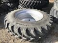 2017 Miscellaneous DUALS Wheels / Tires / Track