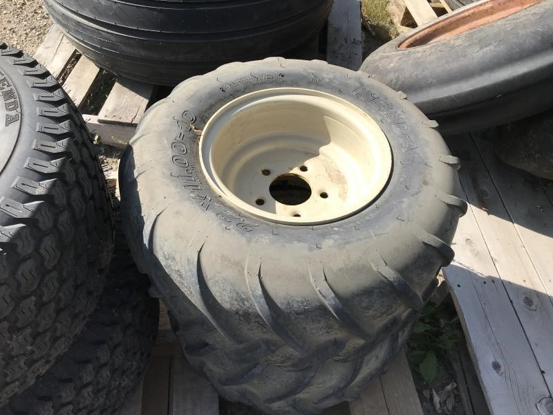 Miscellaneous Tires Wheels / Tires / Track