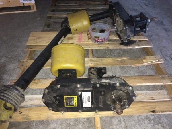 1081 Adaptor conversion Miscellaneous
