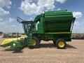 2014 John Deere 7460 Cotton Equipment