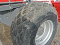 2015 Massey Ferguson WR9870 Self-Propelled Windrowers and Swather