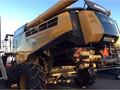 2016 Claas Lexion 760TT Combine
