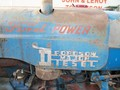 1961 Fordson Major Tractor
