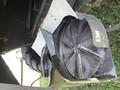 2007 Claas Lexion 570R Combine