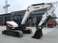 2020 Bobcat E85 Excavators and Mini Excavator