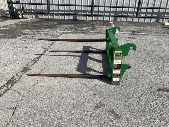 2020 John Deere AB12G Hay Stacking Equipment