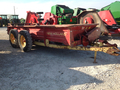 New Holland 676 Grinders and Mixer