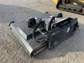 2019 Bobcat BRUSHCAT 80RC HF Loader and Skid Steer Attachment