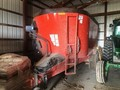 2016 Kuhn Knight VT156 Grinders and Mixer