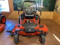 2013 Kubota ZD331-72 Lawn and Garden