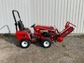 2021 Steiner 450 - 37 EFI Lawn and Garden