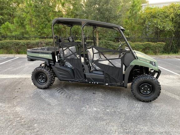 2021 John Deere 590E S4 ATVs and Utility Vehicle