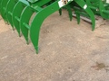 """2014 John Deere AV20E-62"""" Loader and Skid Steer Attachment"""