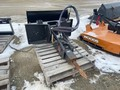 2017 Case Hydraulic Hammer Loader and Skid Steer Attachment