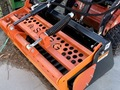 """2018 Worksaver MINI 42"""" BUCKET Loader and Skid Steer Attachment"""