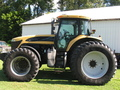 2005 Challenger MT655B Tractor
