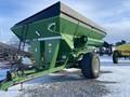 1999 Brent 874 Grain Cart