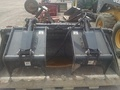 "Other EDGE 74"" Grapple Bucket Loader and Skid Steer Attachment"