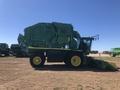 2016 John Deere CS690 Cotton Equipment