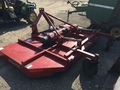 2013 Howse hd10b Rotary Cutter
