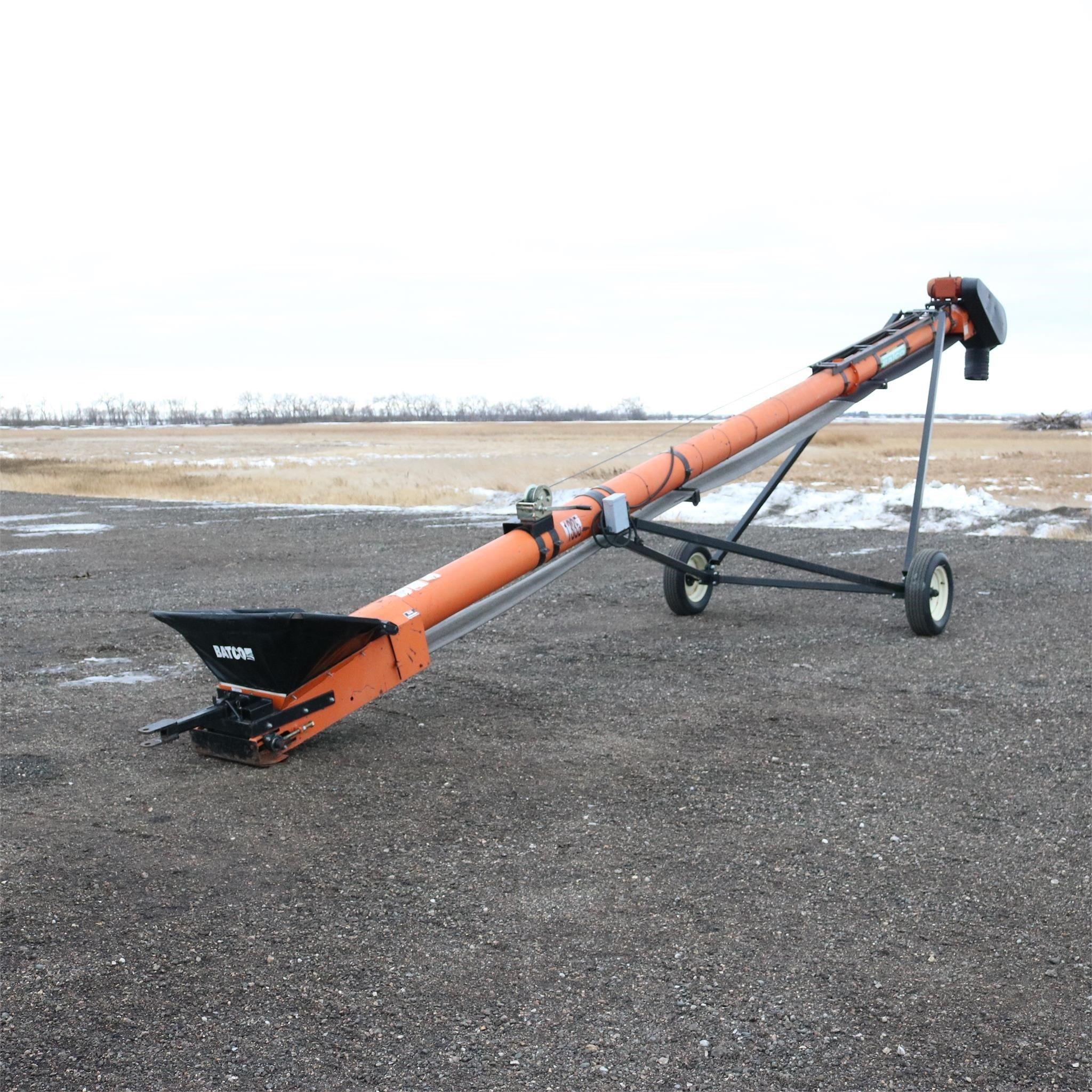 2005 Batco 1335 Augers and Conveyor