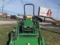 2021 John Deere 1025R TLB Tractor